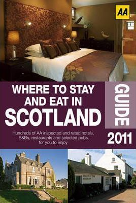 Where to Stay and Eat in Scotland
