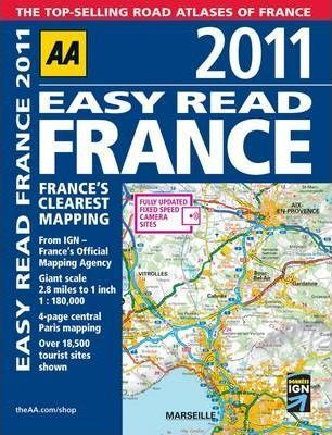 AA Easy Read France