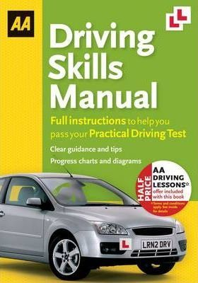 Off-road driving manual: step-by-step instruction for all terrains (….