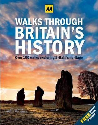 Walks Through Britain's History (with Free Pocket Edition)