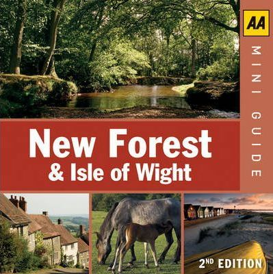 The New Forest & Isle of Wight