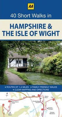 Hampshire & the Isle of Wight