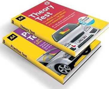 Driving Test Twin Pack