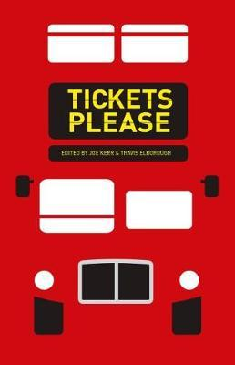 Bus Fare : Collected writings on the London bus