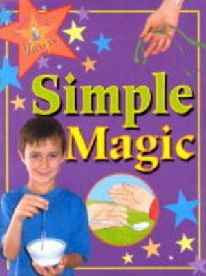 I Want To Do MagicSimple Magic