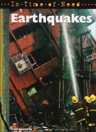 In Time of Need Earthquake