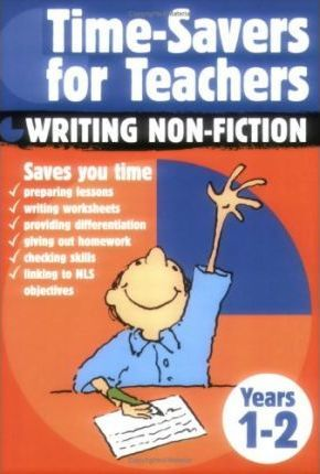 Writing Non-Fiction Years 1-2