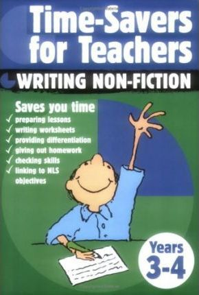 Writing Non-Fiction Years 3-4