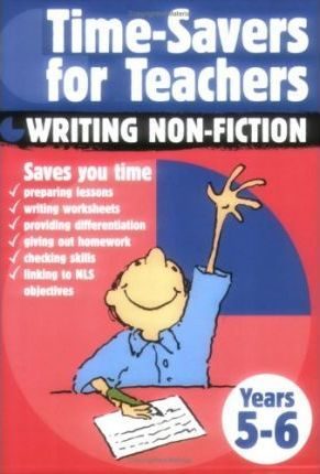 Writing Non-Fiction Years 5-6