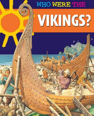 Who Were The....Vikings?