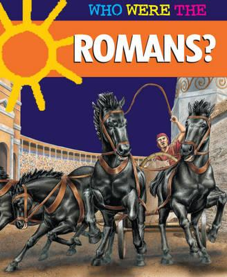 Who Were The...Romans?