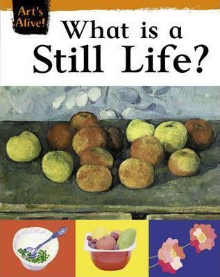 What is Still Life?