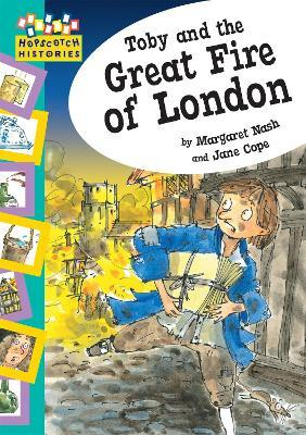 Hopscotch: Histories: Toby and The Great Fire Of London
