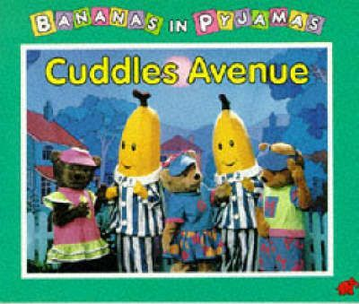 Cuddles Avenue
