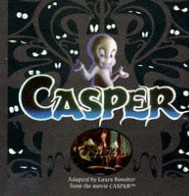 Casper: Picture Story Book 1