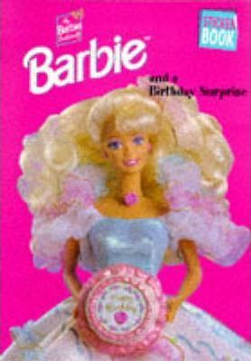 Barbie and a Birthday Surprise