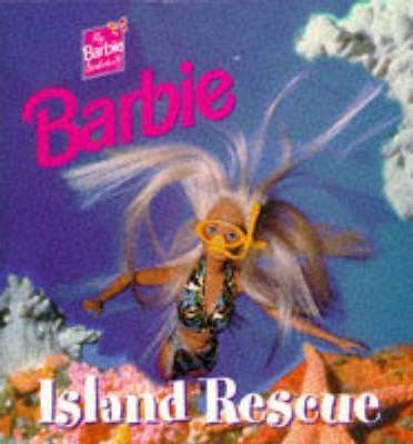 Barbie: Island Rescue