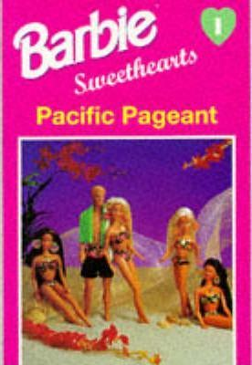 Barbie Sweethearts: Pacific Pageant