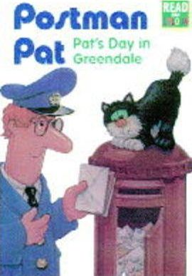Postman Pat: Pat's Day in Greendale