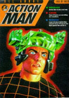 All About Action Man