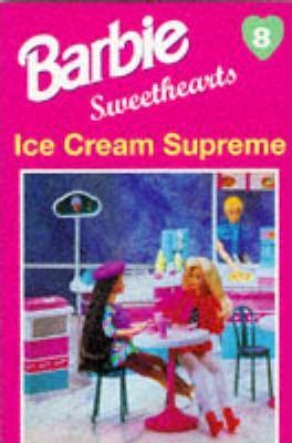 Barbie Sweethearts: Ice Cream Supreme