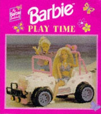 Barbie: Pocket Puzzle Fun!