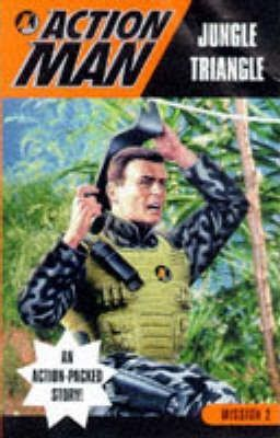 Action Man: Jungle Triangle Mission 2