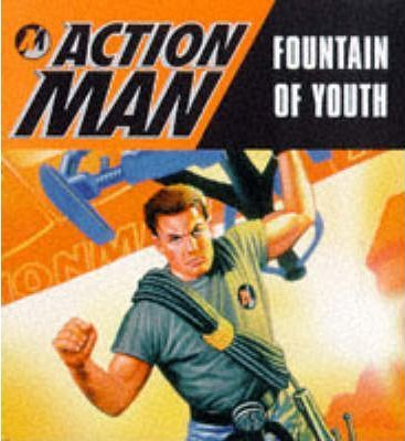 Action Man: Fountain of Youth