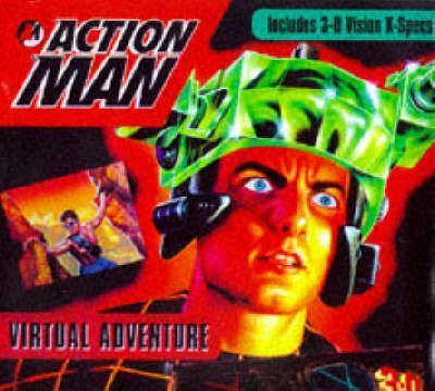 Action Man: Virtual Adventure