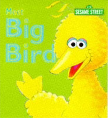 Sesame Street: Meet Big Bird