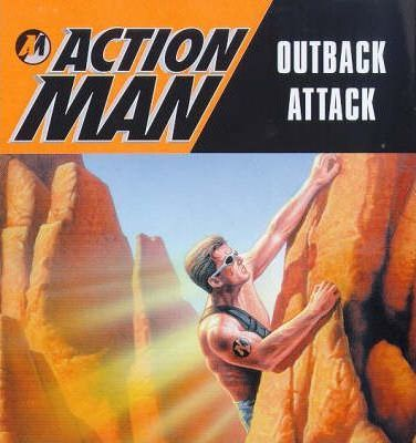 Action Man: Outback Attack