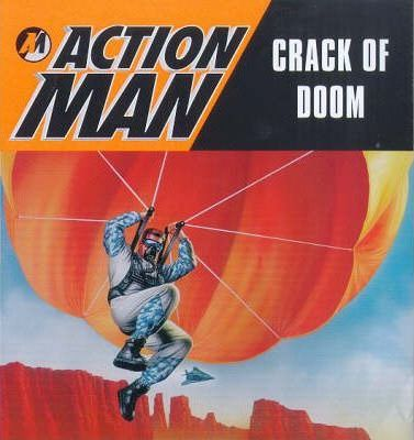 Action Man: Crack of Doom