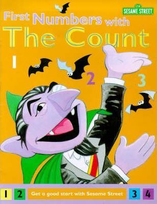 Sesame Street: First Numbers with the Count