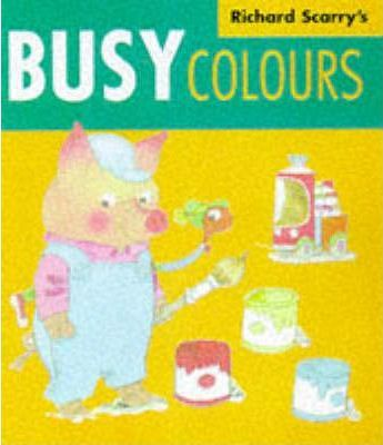 Busy Colours