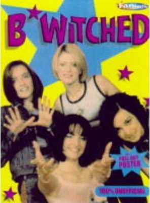 """Fantastic """"Bewitched"""""""