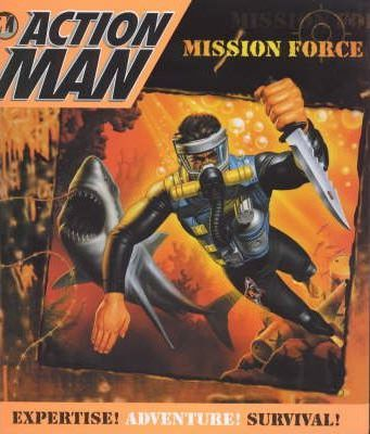 Action Man: Mission Force