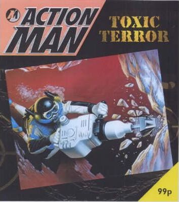 Action Man: Toxic Terror