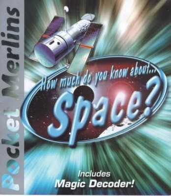 How Much Do You Know About Space?