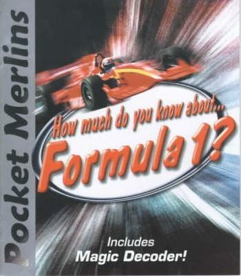 How Much Do You Know About Formula 1?