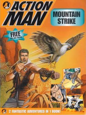 Action Man: Mountain Strike