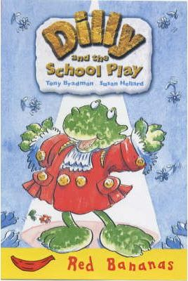 Dilly and the School Play