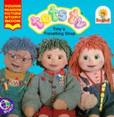 """Tots TV"": Tiny's Travelling Shop"