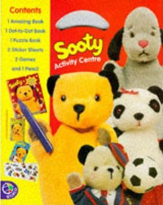 Sooty Activity Pack