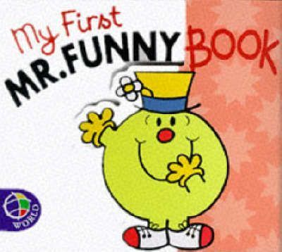 My First Mr. Funny