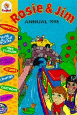 Rosie and Jim Annual 1998