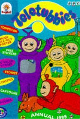 """Teletubbies"" Annual 1998"