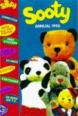 Sooty Annual 1998