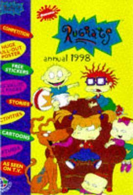 Rugrats Annual 1998