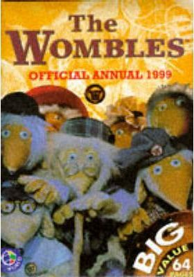 The Wombles Annual 1999