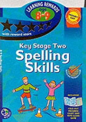 Spelling Skills: Key Stage Two